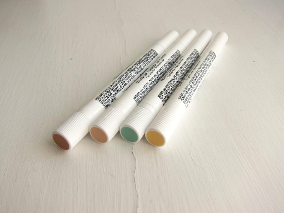 La Roche Posay Toleraine Teint Concealer Pen 060