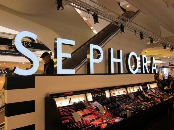 Sephora Illum