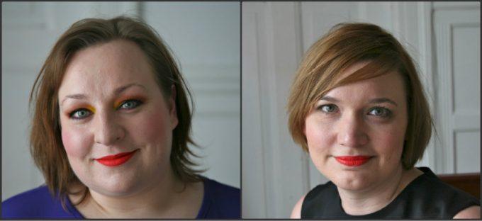 Lær at lægge makeup med Pudderdåserne