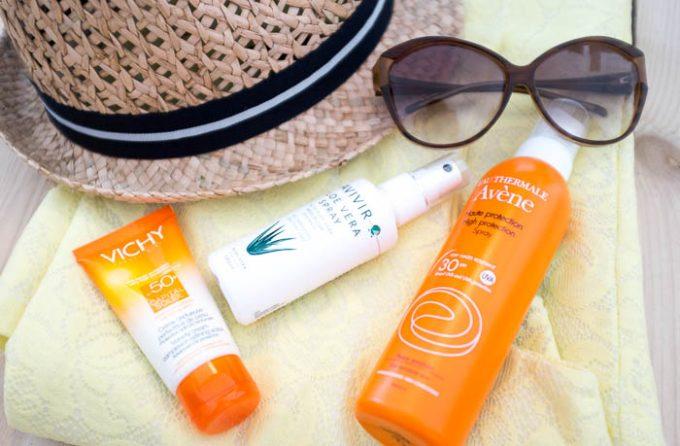 Tirsdagstip: Beskyt huden mod de første solstråler