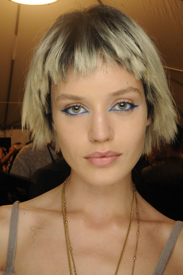 Nars for Marc Jacobs SS14