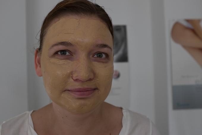 Cosmelan 1 maske