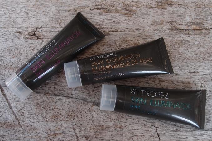 St. Tropez Skin Illuminator
