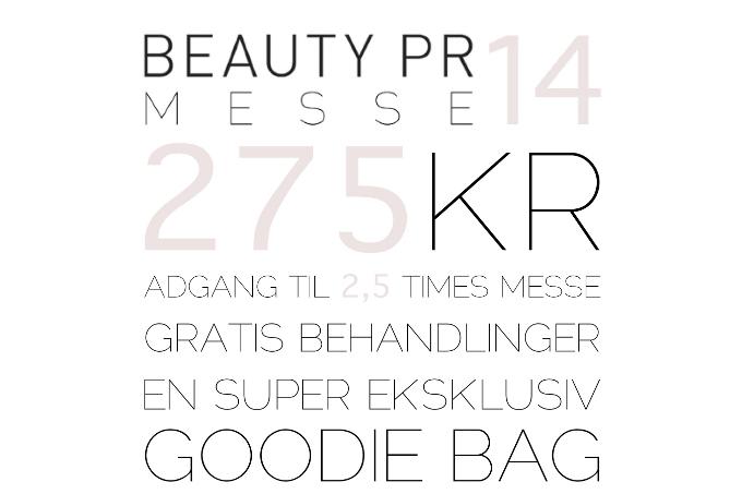 BeautyPR messe 14