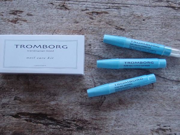 Tromborg Nail Care Kit
