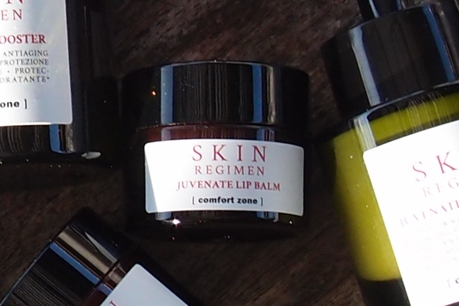 [Comfort Zone] Skin Regimen Juvinate Lip Balm