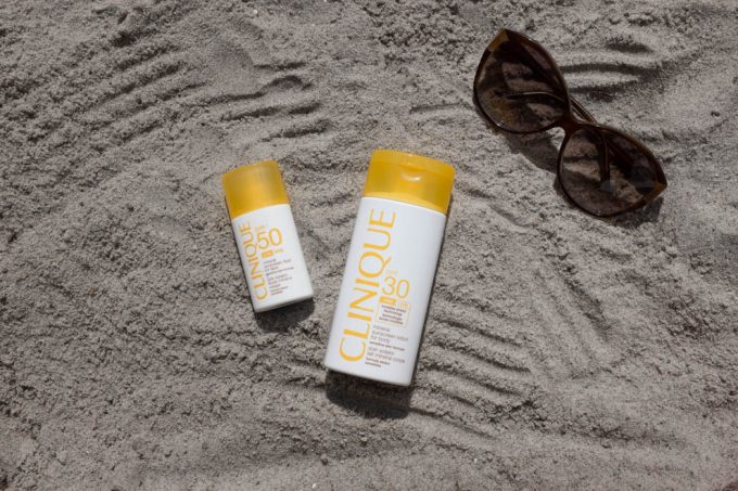 Clinique Minéral Sunscreen