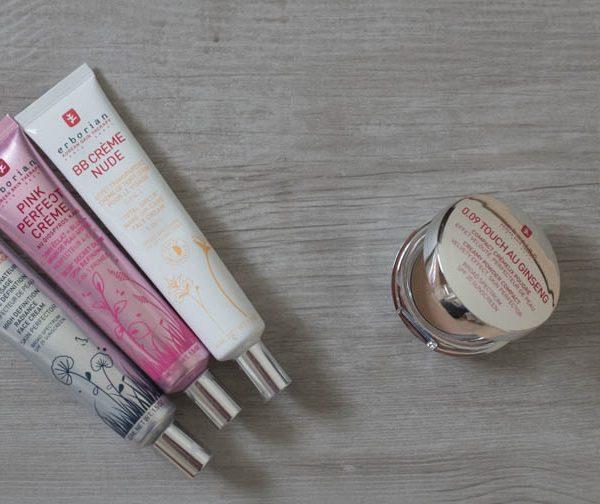 Jamais sans mon gloss: Test produit: Garnier B.B Crème