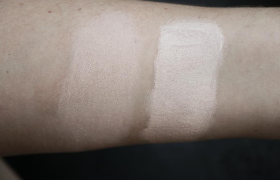 Fenty Beauty foundation oxidize