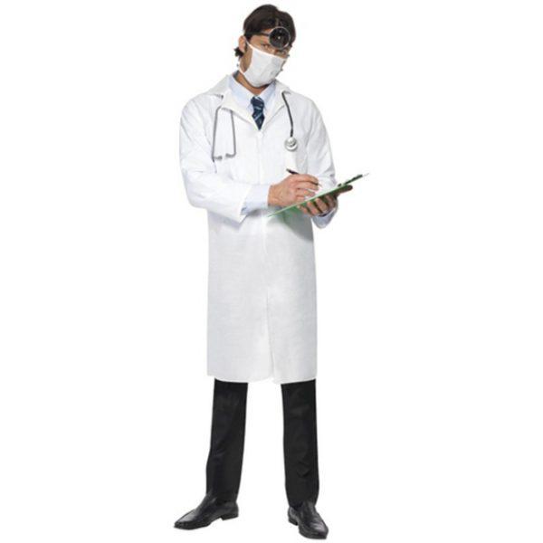 Lægekostume
