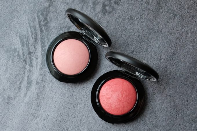 Fredagsfavorit: MAC Mineralize Blush