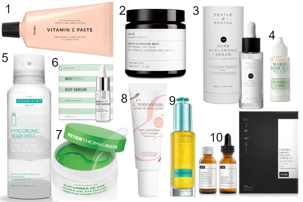 Torsdags top ti: Mine favoritter fra Cult Skincare