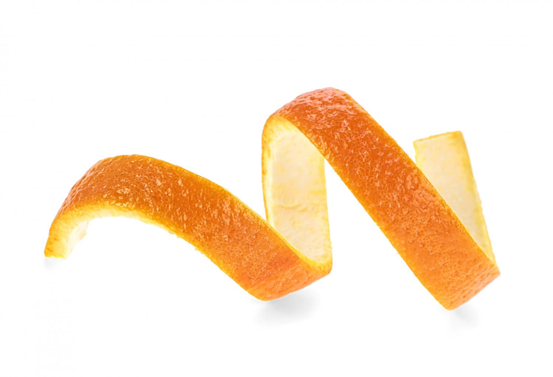 Appelsinskræl