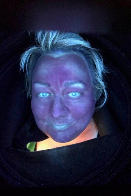 UV-lys