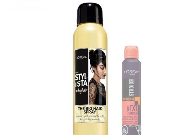 L'Oréal Stylista Big Hair