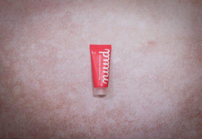 Nuud deodorant